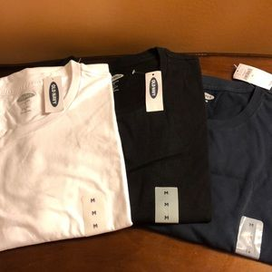 Men's Old Navy T-shirt Bundle
